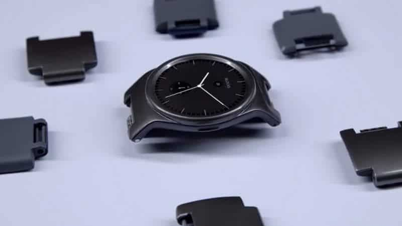 BLOCKS: A Revolutionary Modular Smartwatch Of The Era