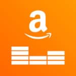 6. Amazon Music with Prime Music