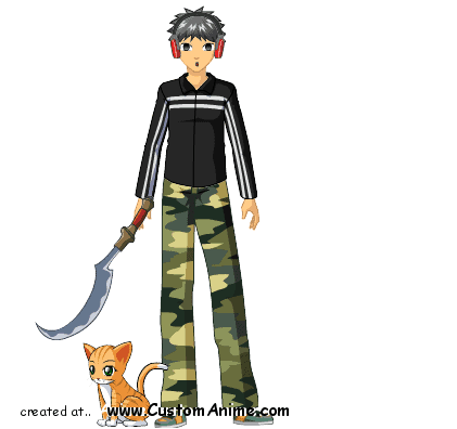 How To Create Cartoon Anime Cartoon Character