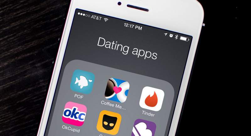 iphone dating apps that heart