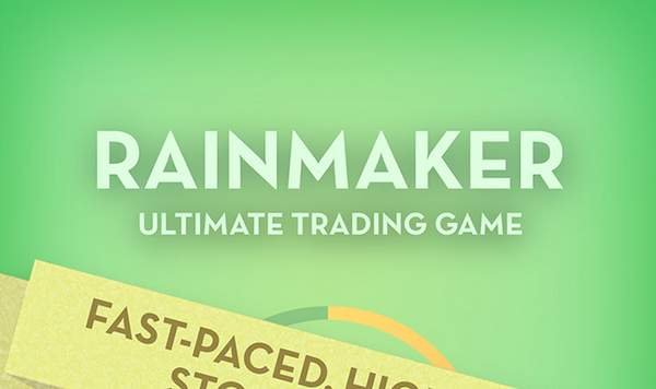 Rainmaker- The Ultimate Trading For PC