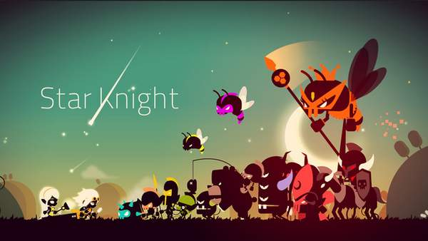 Download Star Knight For PC (Mac, Windows 10)
