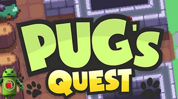 Pugs Quest For PC, Pugs Quest For Mac, Pugs Quest For Windows