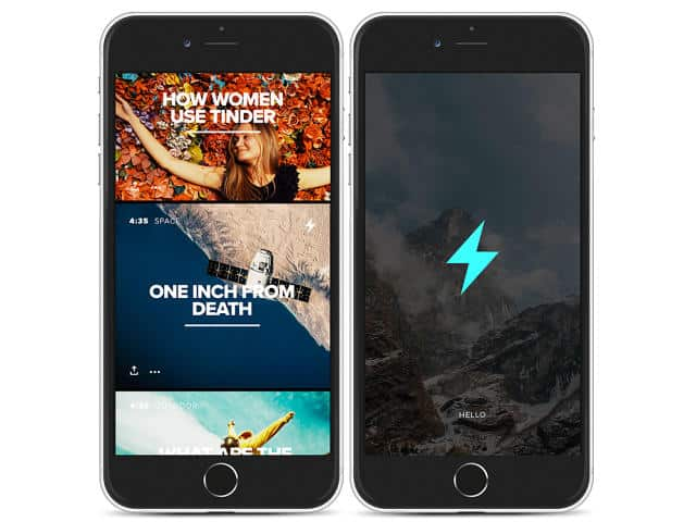 Download Hyper: Daily Videos Offline For iOS