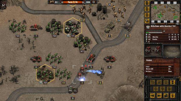 Download Warhammer 40,000: Armageddon - Da Orks For iOS, Mac