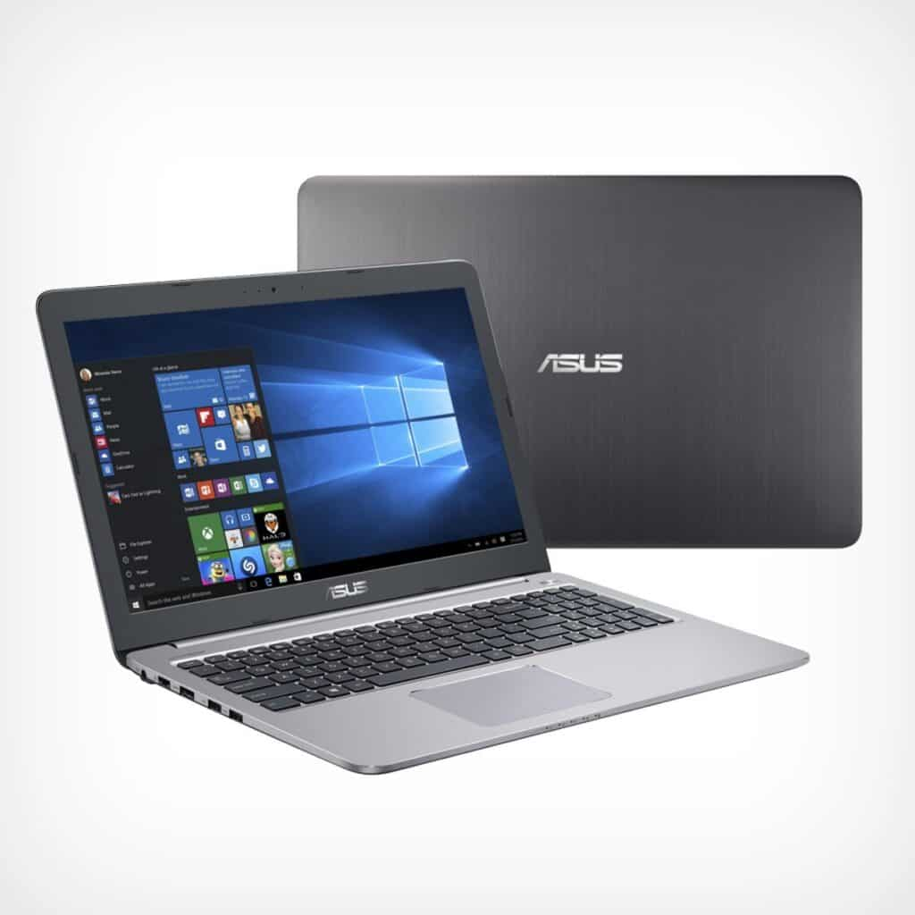 ASUS K501UX 15-inch Gaming Laptop