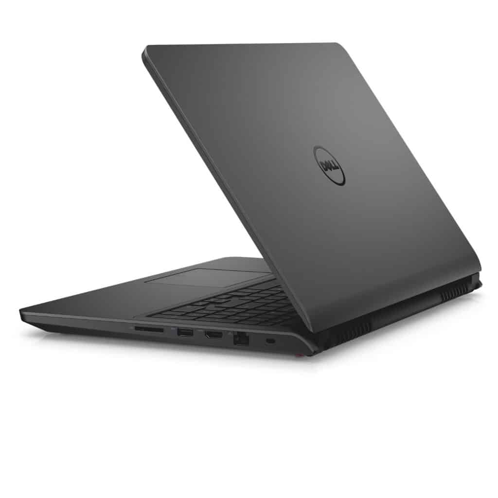 Dell Inspiron i7559-3762GRY Touchscreen Gaming Laptop