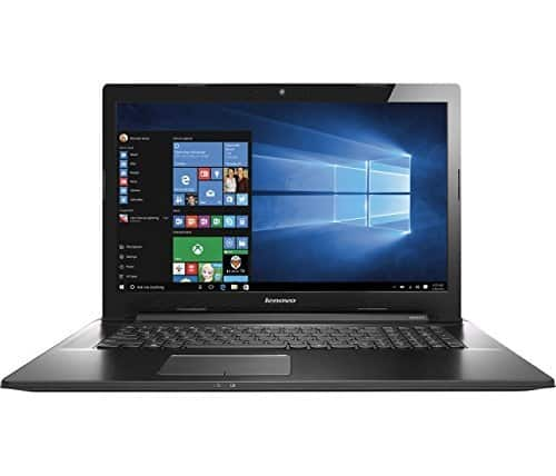 Lenovo Z70 Gaming Laptop