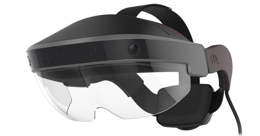 Meta 2 VR