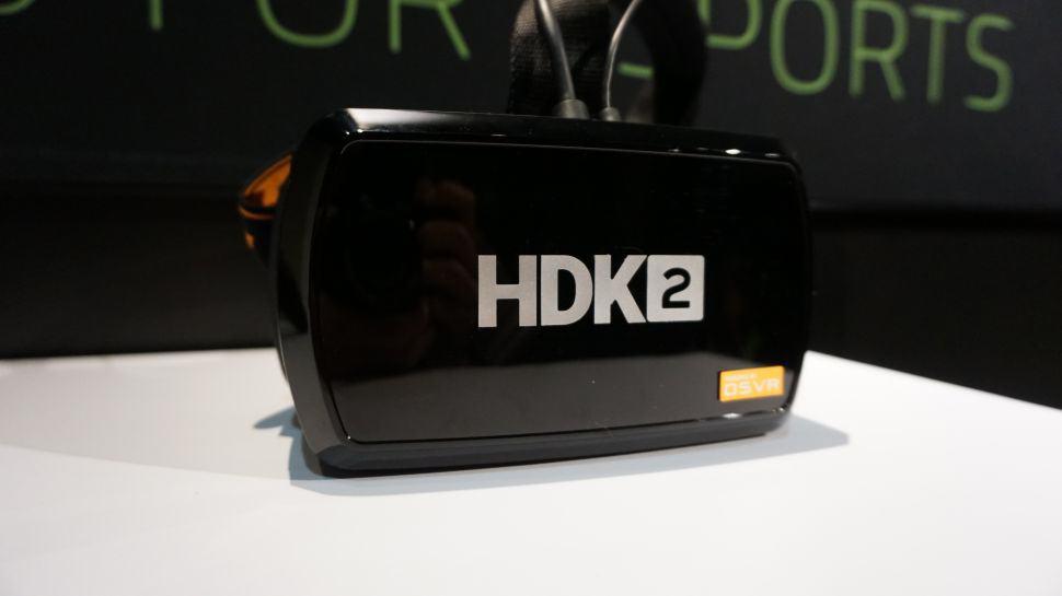 Razer OSVR HDK 2