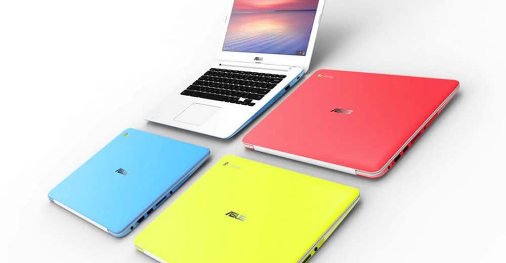 Asus Chromebook C300