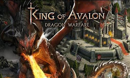 Download King Of Avalon: Dragon Warfare For iOS And Android