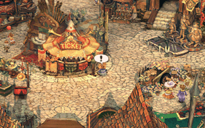 10 Best iOS RPG Games Like Final Fantasy IX In 2017 (Free & Paid)