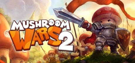 Mushroom Wars Game
