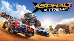 Asphalt Xtreme Game