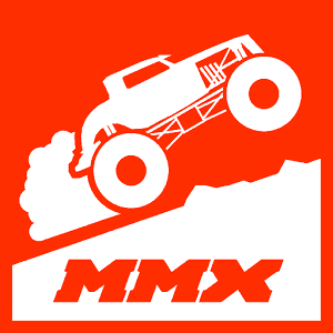 MMX Hill Climb Game