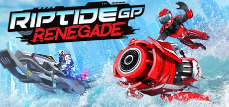 RIptide Gp Renegade Game