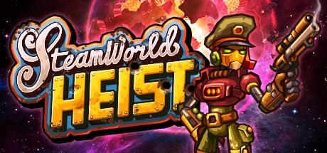 Steam World Heist Game