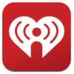3. iHeartRadio