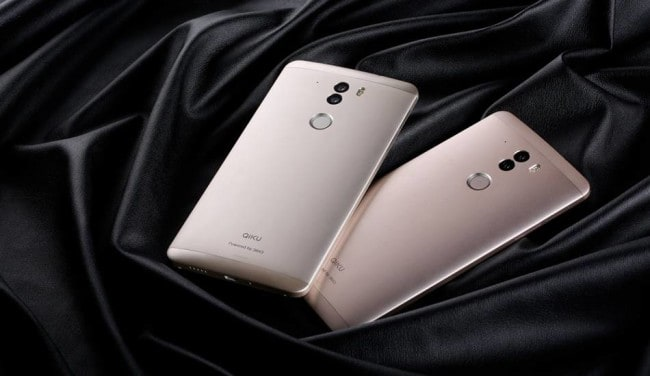 China's QiKU Arrives in India To Launch Terra 808, Terra 810 Smartphones