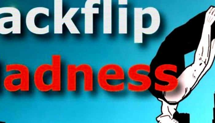 BackFlip Madness For PC | Review, Key Features, How To Play