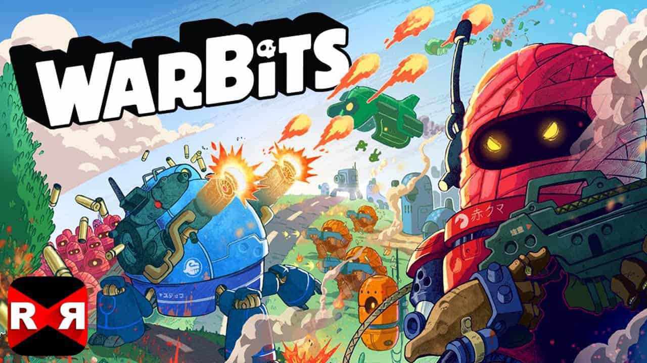 Download Warbits For PC (Mac, Windows 10, 8, 7)