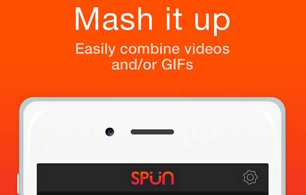 Spun: Mashup Pop Culture Video Memes