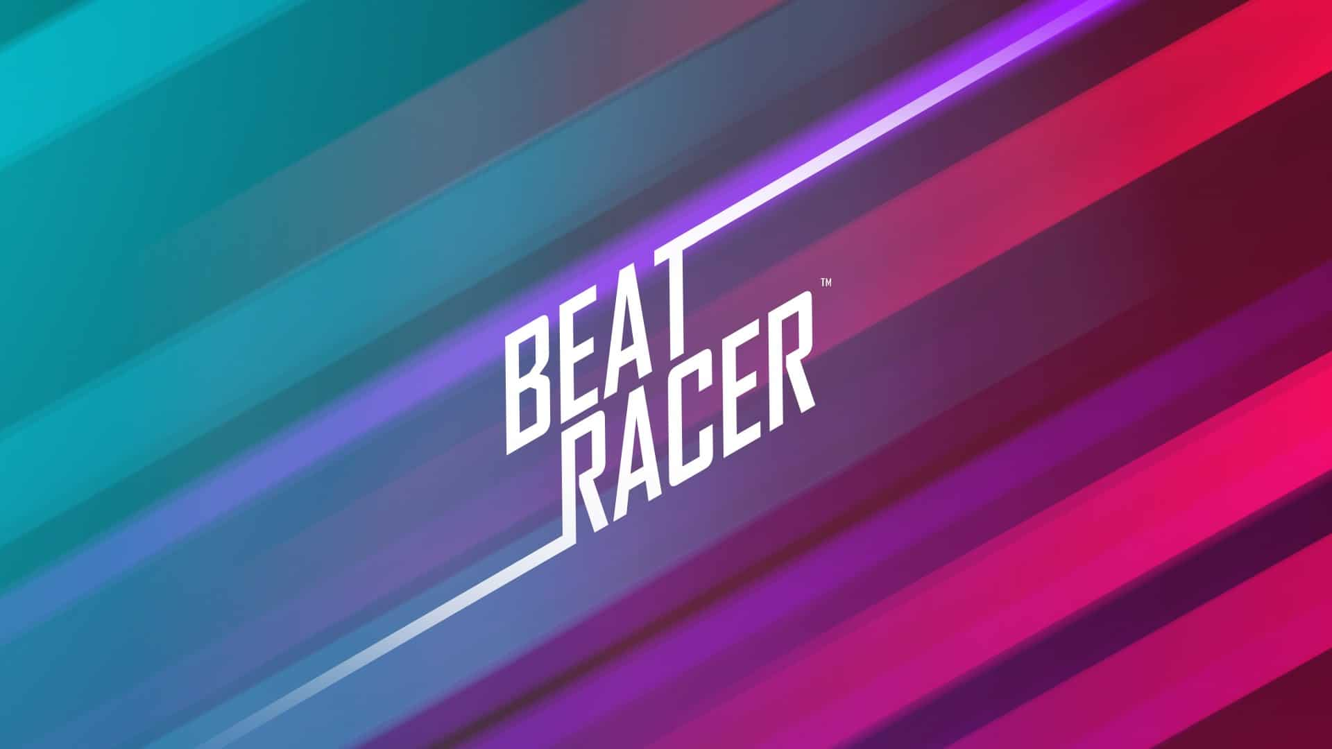 Beat Racer Game For iOS And Android