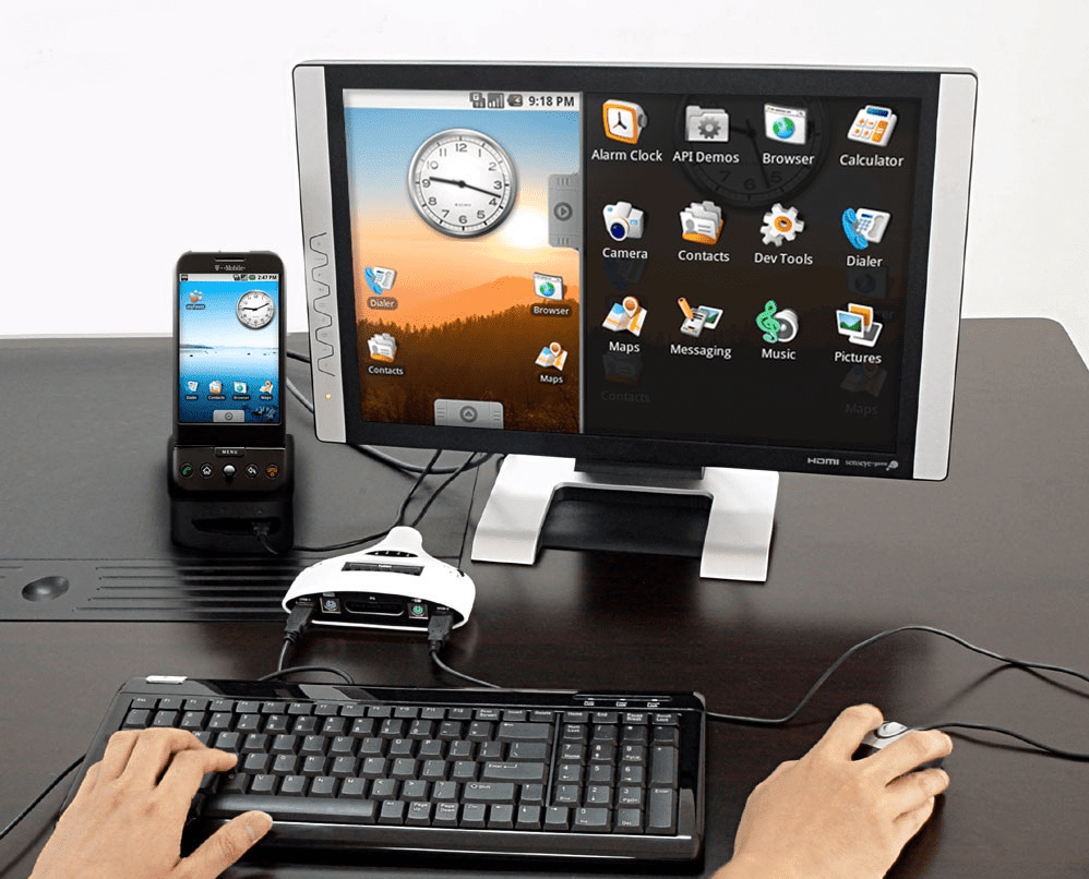 How To Manage Android Windows And Ios Smart Gadgets From Pc