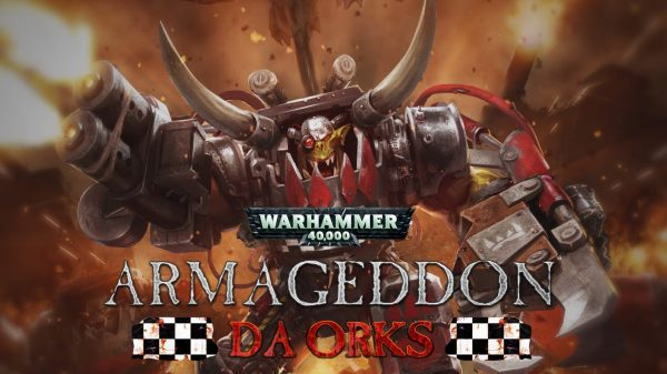 Download Warhammer 40,000: Armageddon - Da Orks For iOS, Mac