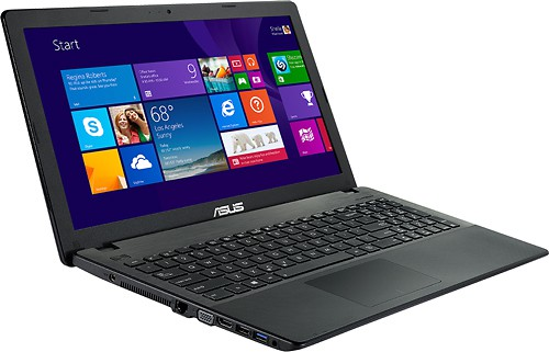 Best Midrange College Laptop ASUS X551MA: