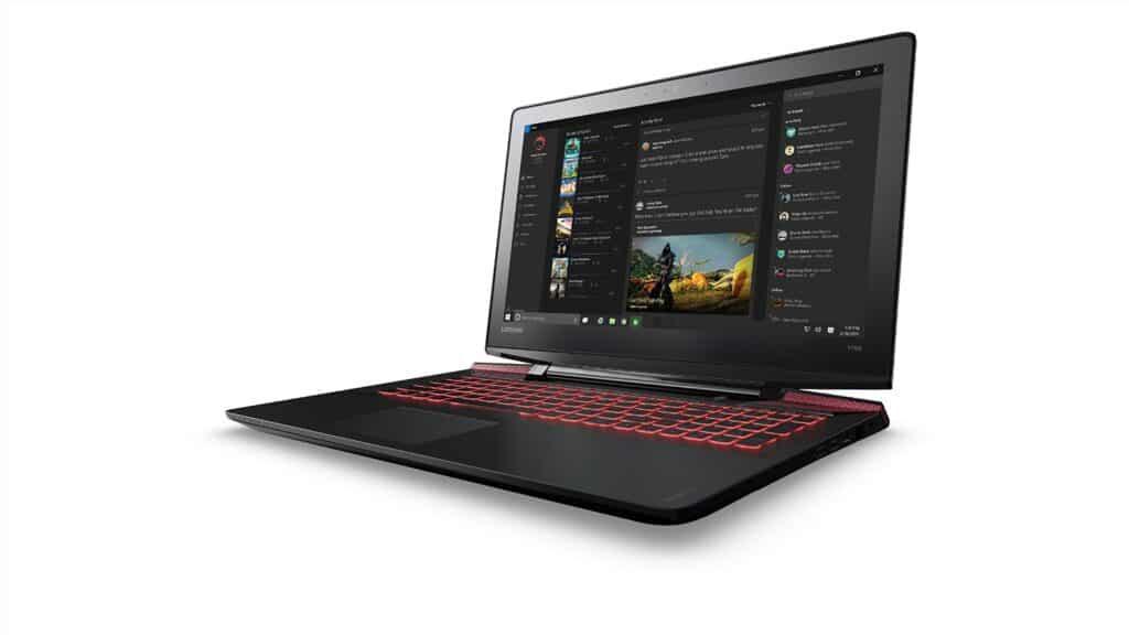 Lenovo Y700 Gaming Laptop