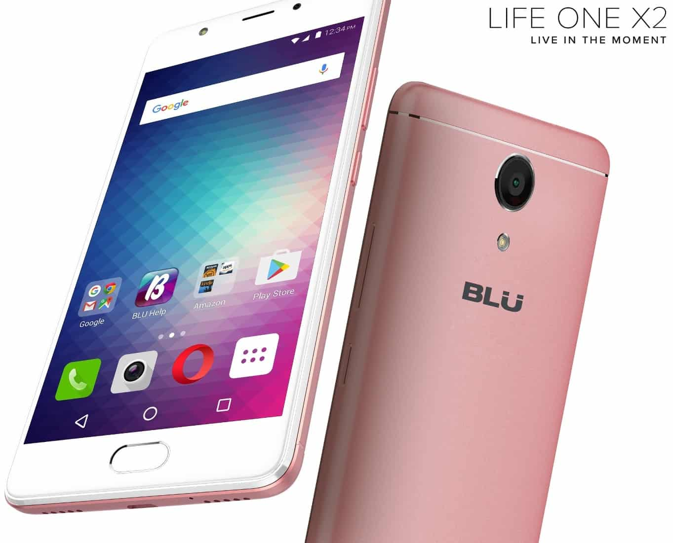 Blu Life One X2 Android Samrtphone With Same Price ($149.99) And Better Performance