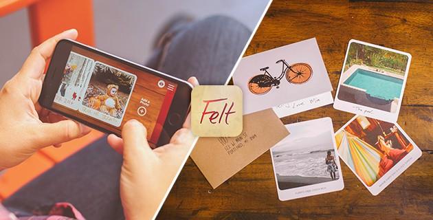 Felt Cards