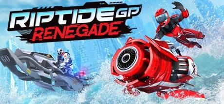 RIptide Gp Renegade Game