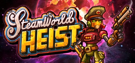 Steam World Heist Game